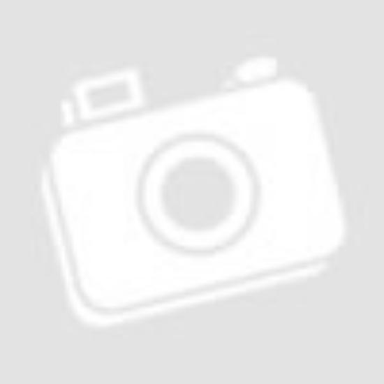 LG Q60 flip oldalra nyíló tok, Kék