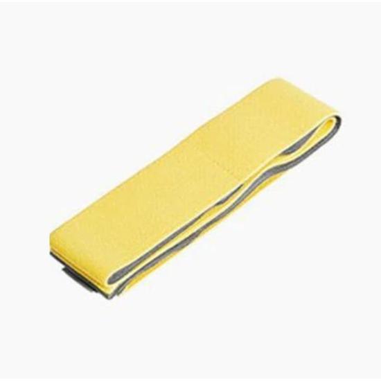 Tartószalag csomagtartóba Sárga
