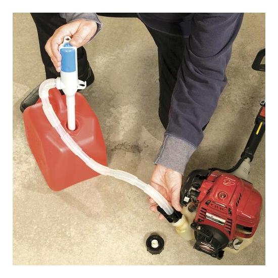Elektromos, kézi folyadék leszívó pumpa