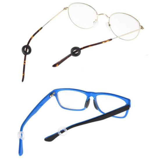 Csúszásgátló Szemüveg Tappancs - Átlátszó