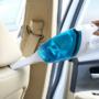 Kép 3/5 - Autós szivargyújtós kézi porszívó