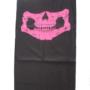 Kép 3/3 - Koponyás maszk pink