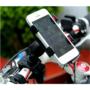 Kép 2/5 - 360 fokban forgatható kerékpárra szerelhető mobiltartó