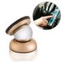 Kép 3/3 - Arany, mágneses autós telefontartó