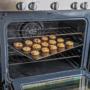 Kép 2/18 - Grill sütőlap, grill alátét (tapadásmentes)