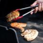 Kép 7/18 - Grill sütőlap, grill alátét (tapadásmentes)