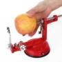 Kép 2/3 - Többfunkciós gyümölcs/zöldség hámozó és szeletelő