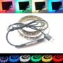 Kép 3/4 - Hangulatvilágító LED szalag TV- re, Monitorra