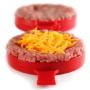 Kép 6/8 - Hamburgerhús-formázó
