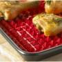Kép 4/12 - Sütőlap a zsiradékmentes sütéshez Magic Pad tapadásmentes szilikon