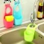 Kép 1/6 - Kreatív mosogatócsapra akasztható tároló