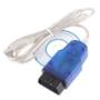 Kép 1/3 - KKL ODB2 Interface VW Audi Seat Skoda USB hibakódolvasó