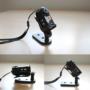 Kép 11/15 - WiFi-s kamera, mini kamera, biztonsági kamera (éjjellátó)