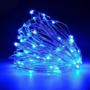 Kép 12/13 - 10 méteres napelemes kültéri RGB LED szalag