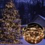 Kép 7/13 - 10 méteres napelemes kültéri RGB LED szalag