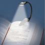 Kép 1/3 - Csiptetős LED Olvasólámpa