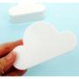 Kép 4/7 - Mágneses kulcstartó felhő