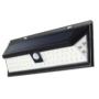 Kép 5/5 - Hasta mozgásérzékelős dizájnos napelemes kültéri lámpa