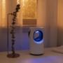 Kép 3/5 - Elegáns USB-s szúnyogirtó lámpa