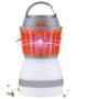 Kép 5/6 - 2 az 1-ben LED szúnyogírtó lámpa
