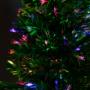 Kép 2/3 - Műfenyő LED világítással