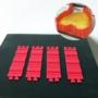 Kép 3/8 - Változtatható alakú szilikon tortaforma