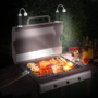 Kép 1/6 - Mágneses grill LED lámpa
