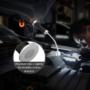 Kép 2/6 - Mágneses grill LED lámpa