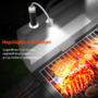 Kép 3/6 - Mágneses grill LED lámpa