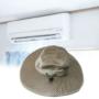 Kép 5/5 - Mágikus Fejfrissítő kalap