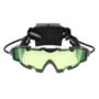 Kép 7/9 - LED-es szemüveg, szemüveg lámpával