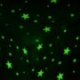 Kép 5/5 - Gyerekszoba dekoráció, világító csillagok, foszforeszkáló csillagok 100 db