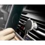 Kép 10/11 - Exkluzív autós szellőzőbe helyezhető mágneses telefontartó