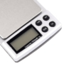 Kép 3/8 - Digitális ékszermérleg elektronikus ékszer mérleg konyha mérleg 1000g