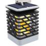 Kép 4/11 - 75 LED-es tűzhatású felakasztható napelemes kerti lámpa
