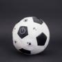 Kép 1/4 - Foci rajongóknak kötelező! Univerzális labda formájú távirányító