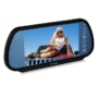 Kép 10/15 - 7'' Visszapillantó tükör monitor