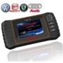 Kép 1/5 - iCarsoft VAG II gyári szintű VW AUDI SEAT SKODA diagnosztikai OBD 1 OBD 2 műszer szerviz funkciókkal
