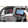 Kép 3/5 - iCarsoft VAG II gyári szintű VW AUDI SEAT SKODA diagnosztikai OBD 1 OBD 2 műszer szerviz funkciókkal