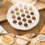 Kép 1/8 - Töltött tészta készítő forma