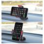 Kép 2/8 - iMount autós telefontartó