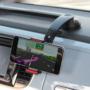 Kép 1/8 - iMount autós telefontartó