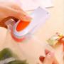 Kép 2/3 - Zacskózáró –hő technológiával lila